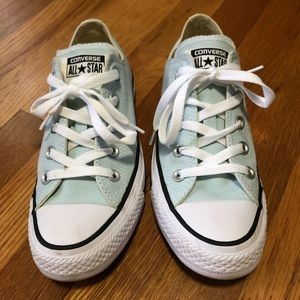 All Star Low Top Converse